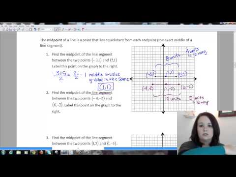E1.7 Lecture Video (Cartesian Coordinate System)