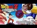 Dragon Ball Z Abridged Episode 10 Part 2 Русские субтитры (Rus sub)
