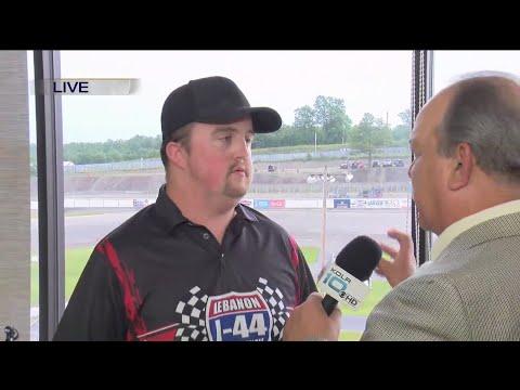Weather Tour I-44 Speedway - 7/3/19