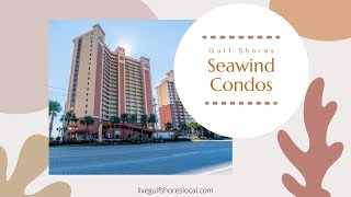 Seawind | Condos for Sale | Gulf Shores