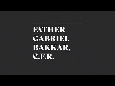 Gospel Reflection for Sunday, May 31 | Fr. Gabriel Bakkar, C.F.R.