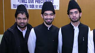 Ayyaz Khan: Why I became a missionary