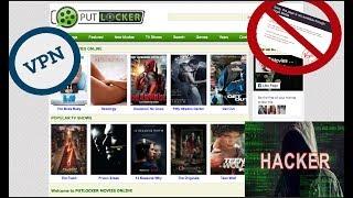 HOW TO | Watch Putlocker after it has been blocked
