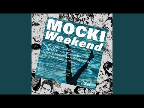 Weekend (Jai Wolf Remix)