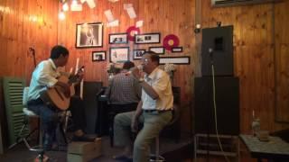 Lưu bút ngày xanh - Chú Sinh [Đêm nhạc tối CN hàng tuần - Xương Rồng Coffee & Acoustic]