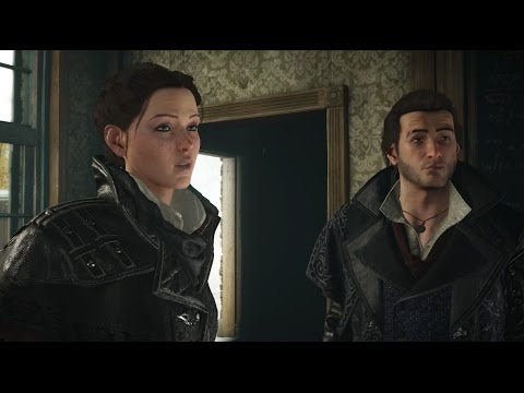Assassin's Creed Syndicate (PC)[NC][Part 6] - Cable News [1080p60fps]
