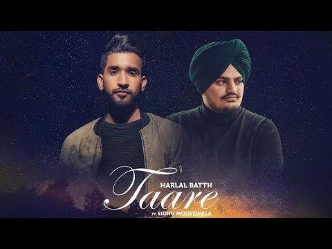 Taare Mp3 song Download | Sidhu Moose Wala | Status | Lyrics