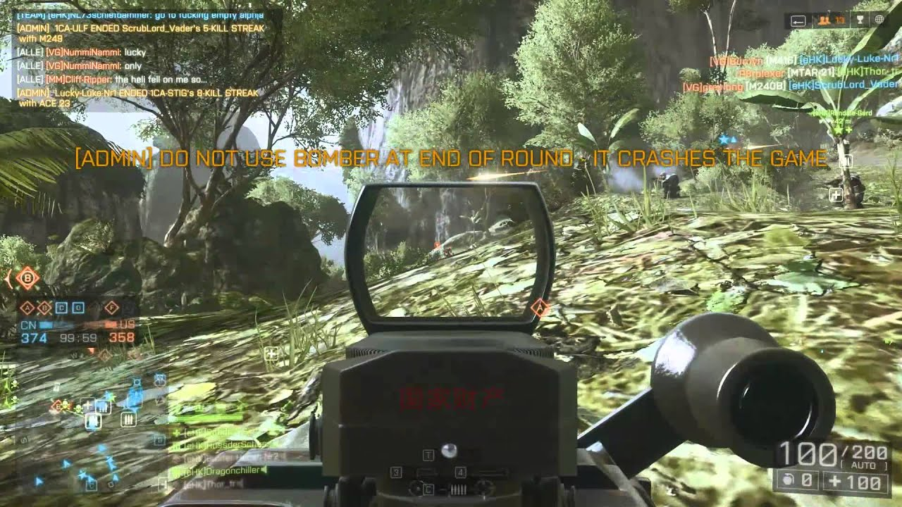 battlefield 4 ucav assignment Digital illusions ce experience battlefield 4 on your pc battlefield 4™ on  nyelesain assignment di map  air superiority ya kurang ucav.