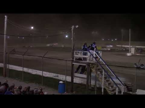 Genesee Speedway Sportsman Feature 5-5-18