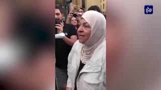 مواقع التواصل الاجتماعي تشارك في احتجاجات لبنان - (19-10-2019)