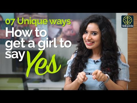 07 Unique & Best Ways - How To Propose A Girl? | Dating & Love Tips For Better Relationship.