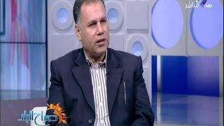 صباح البلد - رئيس جهاز التفتيش على مخالفات البناء :