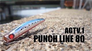 AGTV.1 [ PUNCH LINE80 ] パンチライン80 Thumbnail