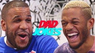 You Laugh, You Lose: MeechOnMars vs. DoBoy