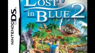 Review of Lost in Blue 2 by Jenifer for Nintendo DS