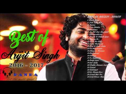 Best of Arijit Singh    2016-17    Non stop    Latest & Top songs