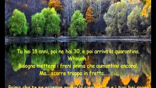 Video Filosofia sul tempo che passa download MP3, 3GP, MP4, WEBM, AVI, FLV Agustus 2018