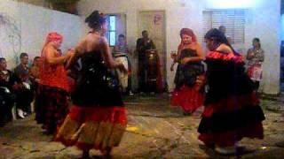 FESTA DA POMBA  GIRA 7 SAIAS DE PAI EMERSON ARACAJU-SE thumbnail