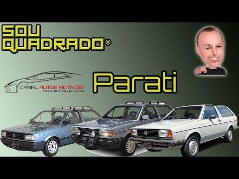 Parati Quadrada - Voyage Parati - Parati
