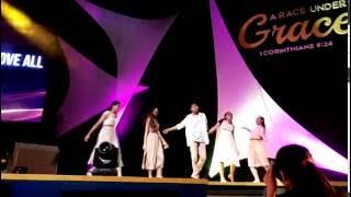 Alabaster Box Cece Winans COG Dasma Dance Ministry