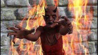 5 ДЕВУШЕКв схватке с демонами ужасы, триллер в HD качестве