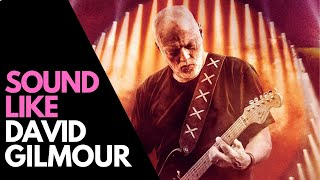 David Gilmour's Delay Secret: Unlock Guitar Grooves With This