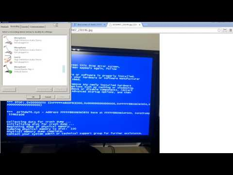 "Bluescreen ""atihdw76.sys PAGE_FAULT_IN_NONPAGED_AREA 0x00000050"""