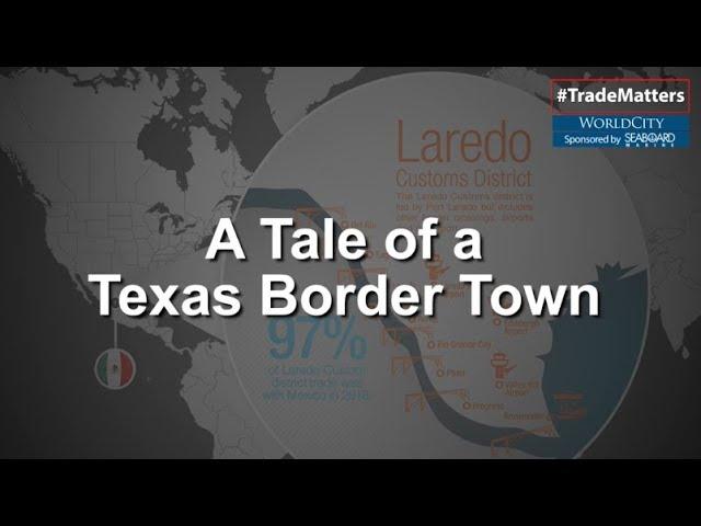 A Tale of a Texas Border Town