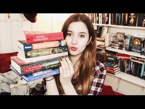 New Year New Book Haul!