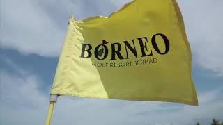 [투어스타일] 말레이시아 골프투어 코타 보르네오CC 3…