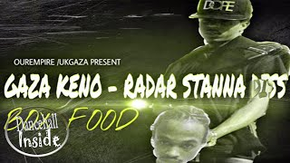 Gaza Keno - Radar Stanna (Box Food) - September 2016