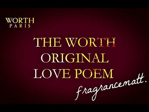 The Worth Original Love Poem (READ DESCRIPTION)