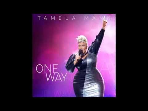 Tamela Mann - Through It All ft. Timbaland Lyrics (Lyric Video)