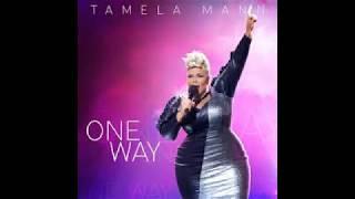 Tamela Mann Through It All ft Timbaland Lyrics Lyric