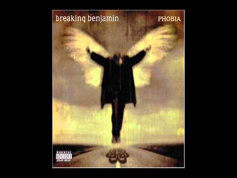 Breaking Benjamin - You Fight Me (Lyrics)
