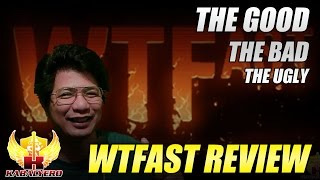 WTFast Review ★ The Good, The Bad And The Ugly (Not A Paid Review)
