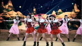 スマイレージ 『タチアガール』 (MV)