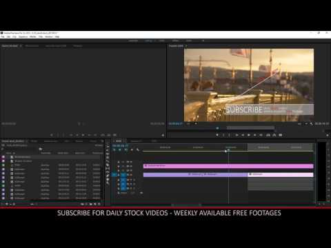 HOW TO upload stock video to SHUTTERSTOCK, YOUTUBE