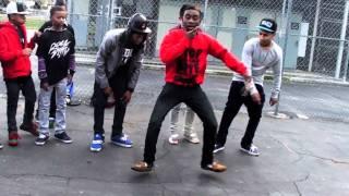 "BreakFast Club - ""Who Shot You"" Jerkin Promo"