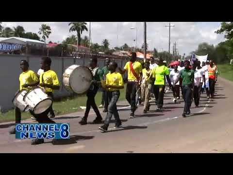 Occupational Health & Safety Month Being Observed In Guyana