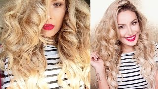 Big Voluminous Hair Thumbnail