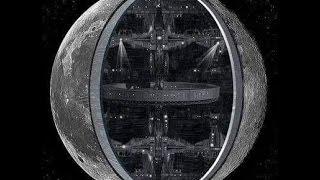 Ay Dev Bir Uzay Gemisi mi ?