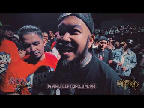 FlipTop - Batas vs BLKD vs Apoc vs Goriong Talas vs Tweng - Royal Rumble
