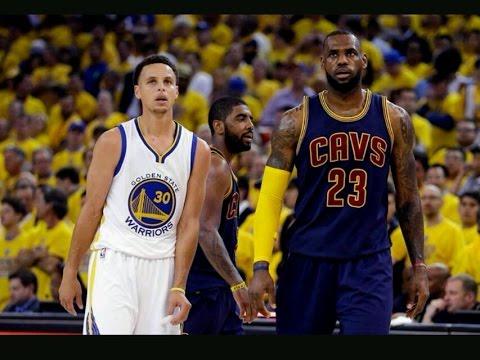 One Shining Moment -- 2016 NBA Playoffs