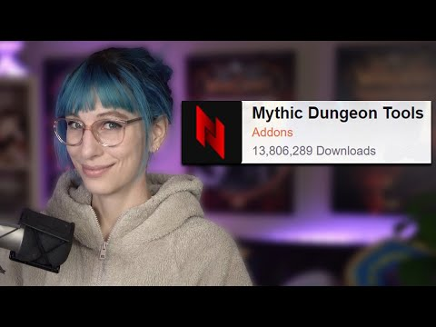 The Mythic Dungeon Tools Thing and Best Sanctum Upgrades -  Saturday WoW News