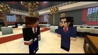 Industrial Adventure - Первая серия [Minecraft сериал]