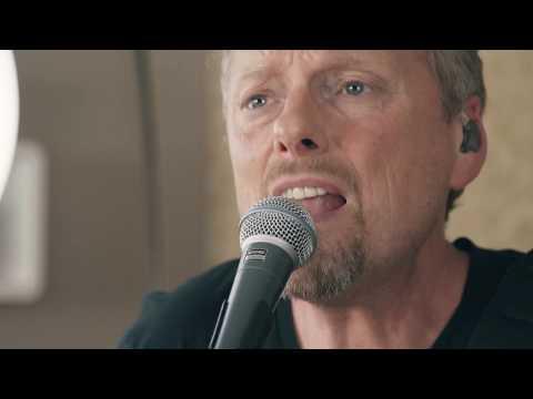 Albert Frey – Adam, wo bist du (Live)