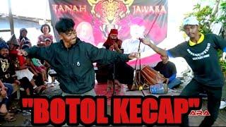 Download Asyik Banget Jogetnya - Lagu Botol Kecap - Tarompet Sunda Ft Bode Muara Family