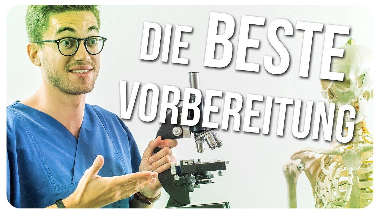 Medizinstudium - Mündliches Physikum - Doc Mo - YouTube