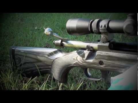 Ruger Scout Rifle - Hunting Rifle?